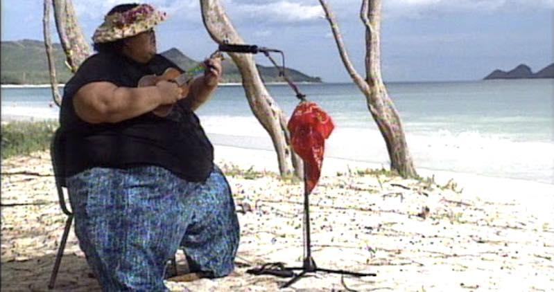 Kamakawiwo'ole canzone
