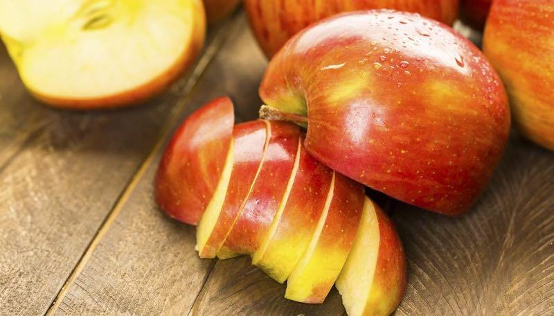 La dieta della mela