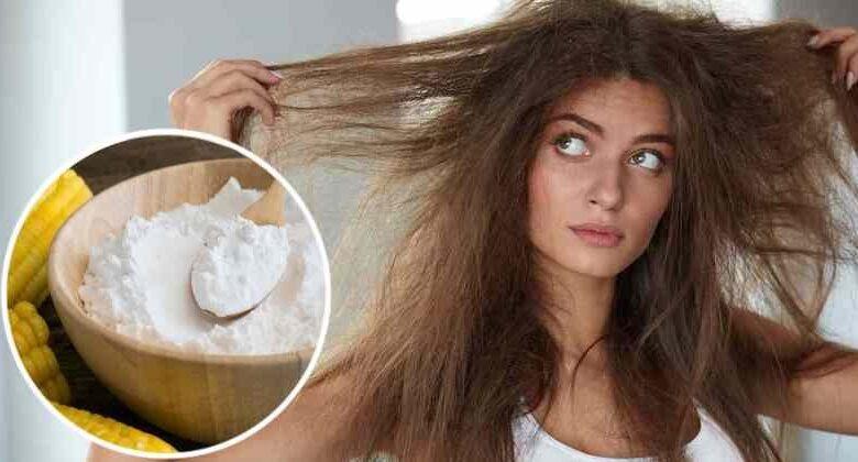 Trattamenti per recuperare i capelli danneggiati