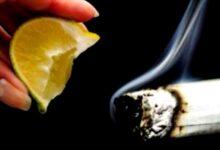 Photo of 4 metodi naturali per contrastare l'astinenza da nicotina se si sta cercando di smettere di fumare
