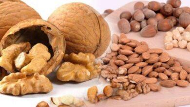 Photo of Noci, mangiarle regolarmente riduce il rischio di ictus e di attacchi di cuore