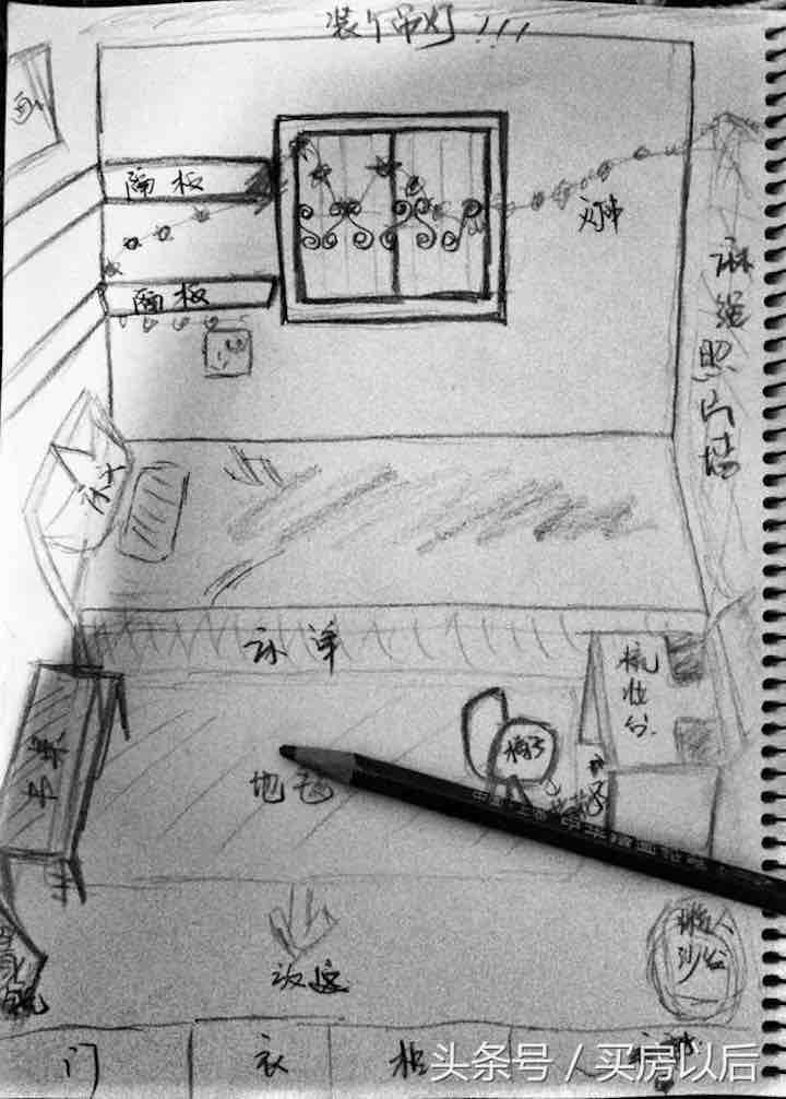 progetto disegnato