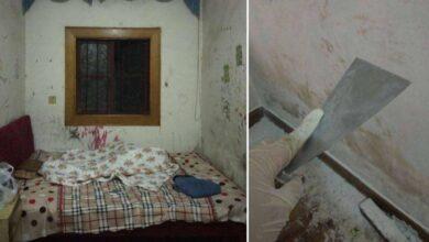 Photo of Uno studente rimette a nuovo la sua stanza sporca e vecchia con un budget davvero irrisorio