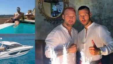 Photo of Omicidio Willy. I fratelli Bianchi tra abiti griffati, Rolex e vacanze, vivevano da nababbi col reddito di cittadinanza