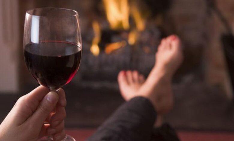 Pagati per bere vino da casa