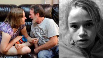 Photo of Una madre tiene rinchiusa per 6 anni la figlia in una stanza. Un uomo l'adotta e regala alla bambina una nuova vita