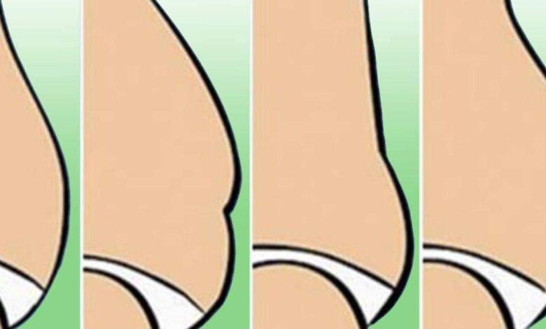 Cosa dice di te la forma della tua pancia