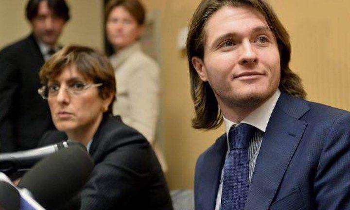 Raffaele Sollecito debiti per le spese legali