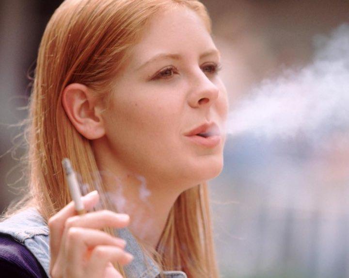 gli abiti dei fumatori pericolosi