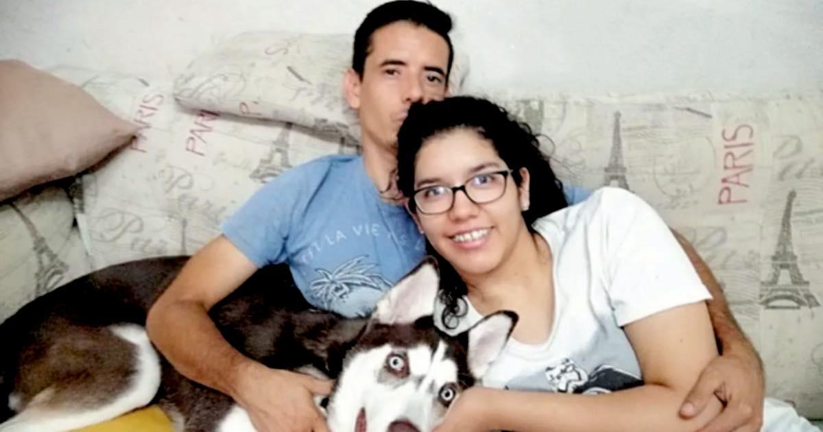 Una giovane coppia appena sposata è convinta dinon avere mai figli