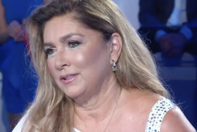 Romina Power preoccupata per i suoi problemi