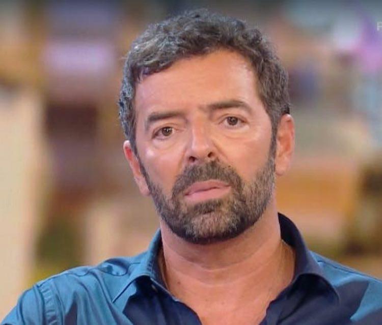 Alberto Matano sfoga La Vita in Diretta