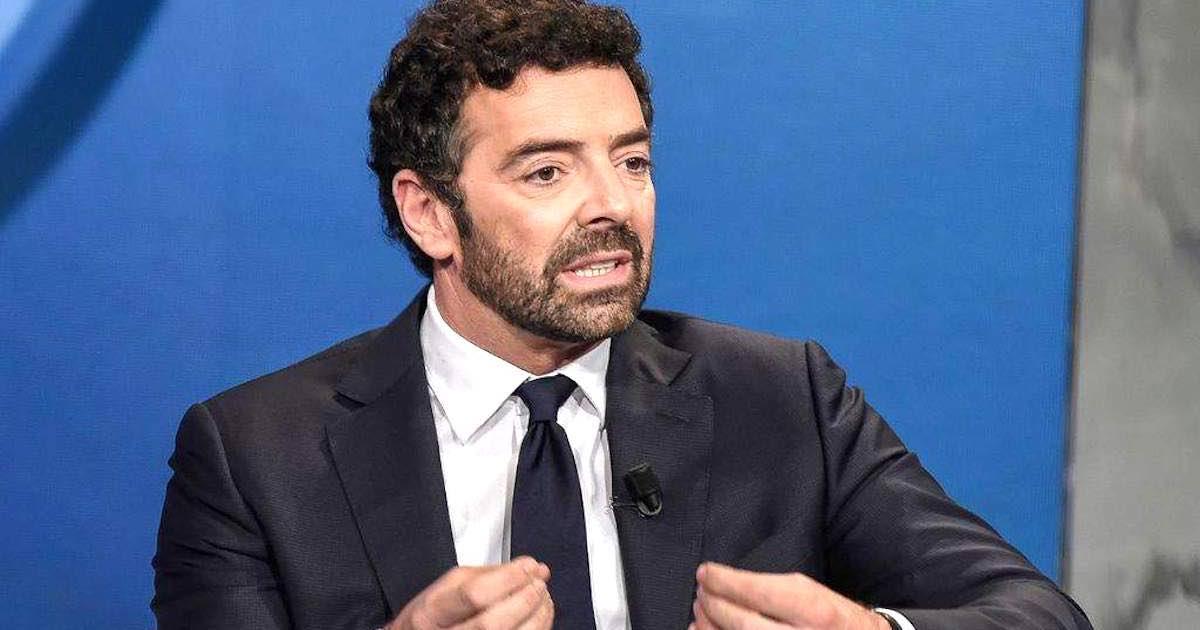 Alberto Matano si sfoga La Vita in Diretta