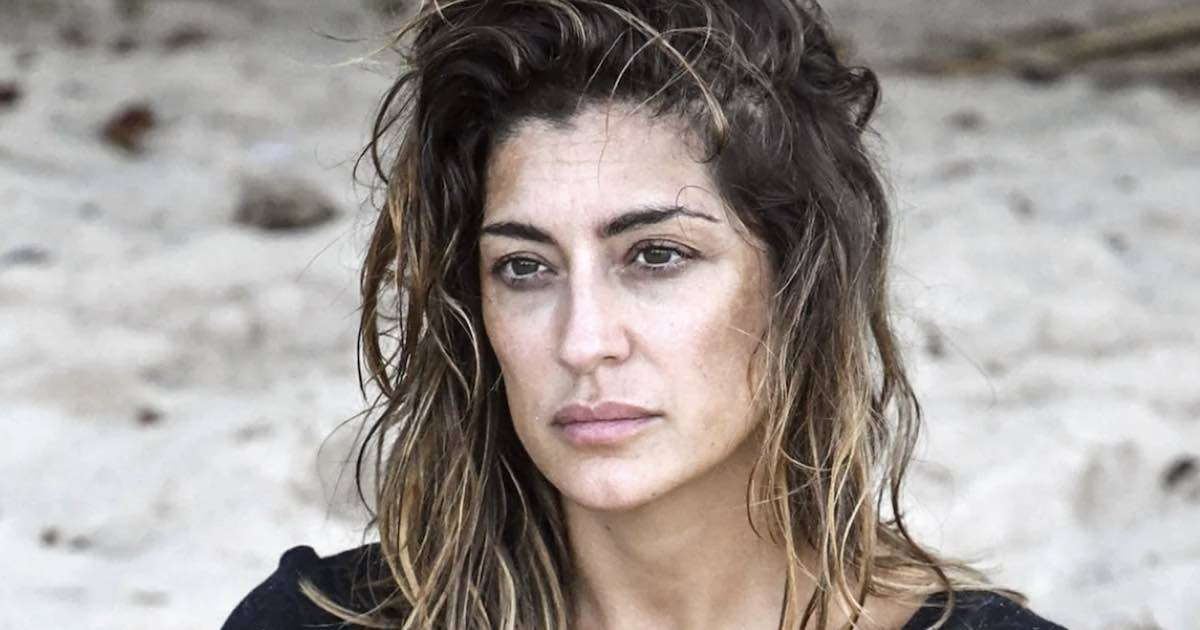 Elisa Isoardi sotto attacco