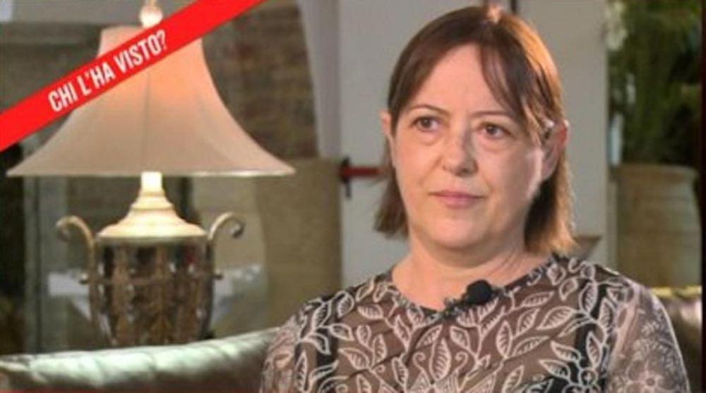 Caso Denise Pipitone ex pm Maria Angioni attaccata a Quarto Grado
