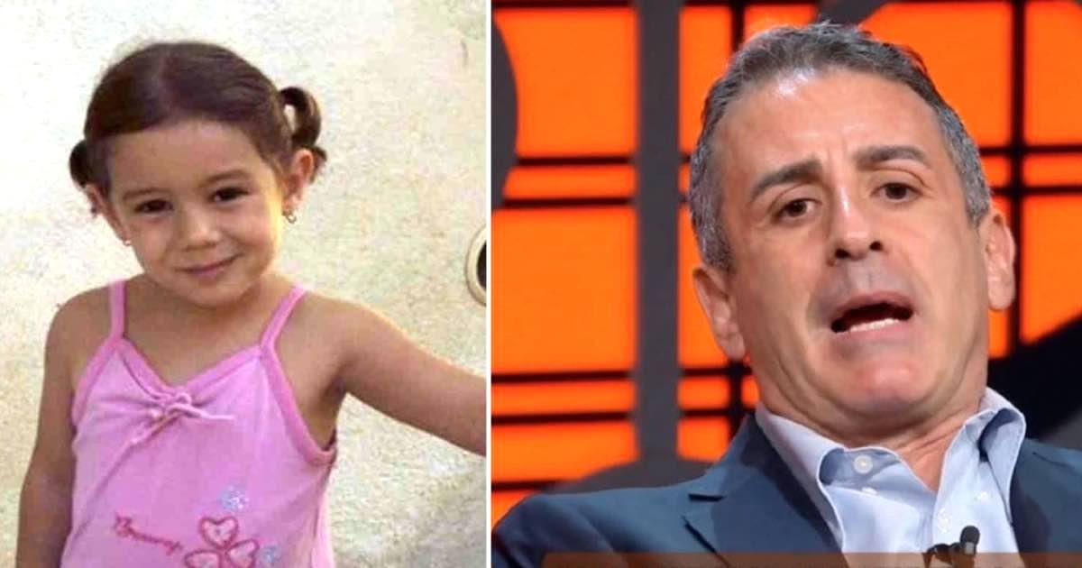 Carmelo Abbate sotto accusa per i giudizi sul caso Denise Pipitone