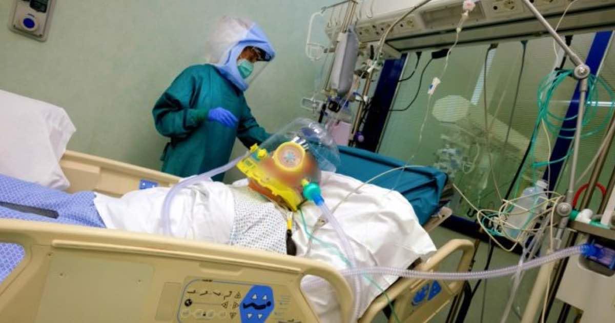 due anziani no-vax finiscono in terapia intensiva